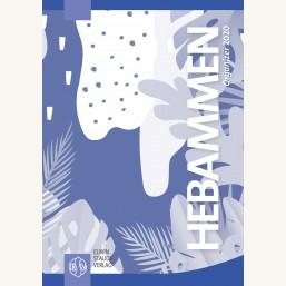 Hebammen-Organizer Einlegeblätter 2020