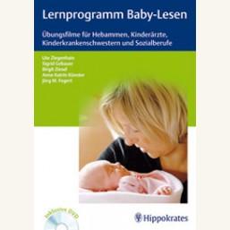 Lernprogramm Baby-Lesen (Buch plus DVD)