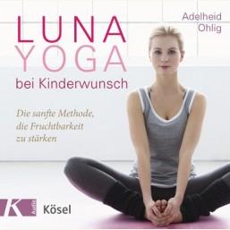 Luna Yoga bei Kinderwunsch