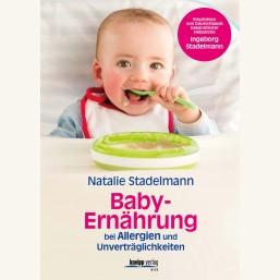 Baby-Ernährung bei Allergien und Unverträglichkeiten