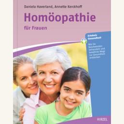 Homöopathie für Frauen