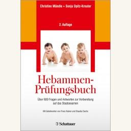 Hebammen-Prüfungsbuch
