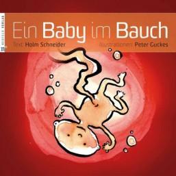Ein Baby im Bauch