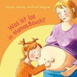 Was ist los in Mamas Bauch?