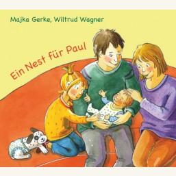 Ein Nest für Paul