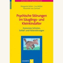 Psychische Störungen im Säuglings- und Kleinkindalter