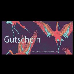 Gutschein - 25 Euro